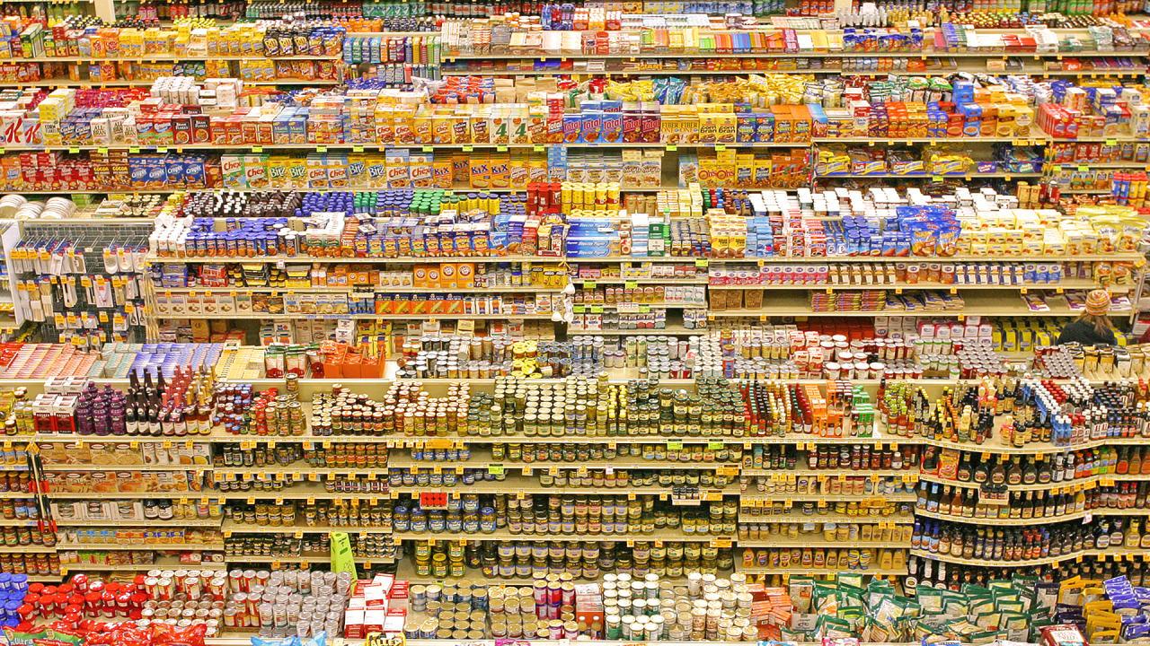 Mẹo tìm được các nơi bán hàng tạp hóa giá sỉ