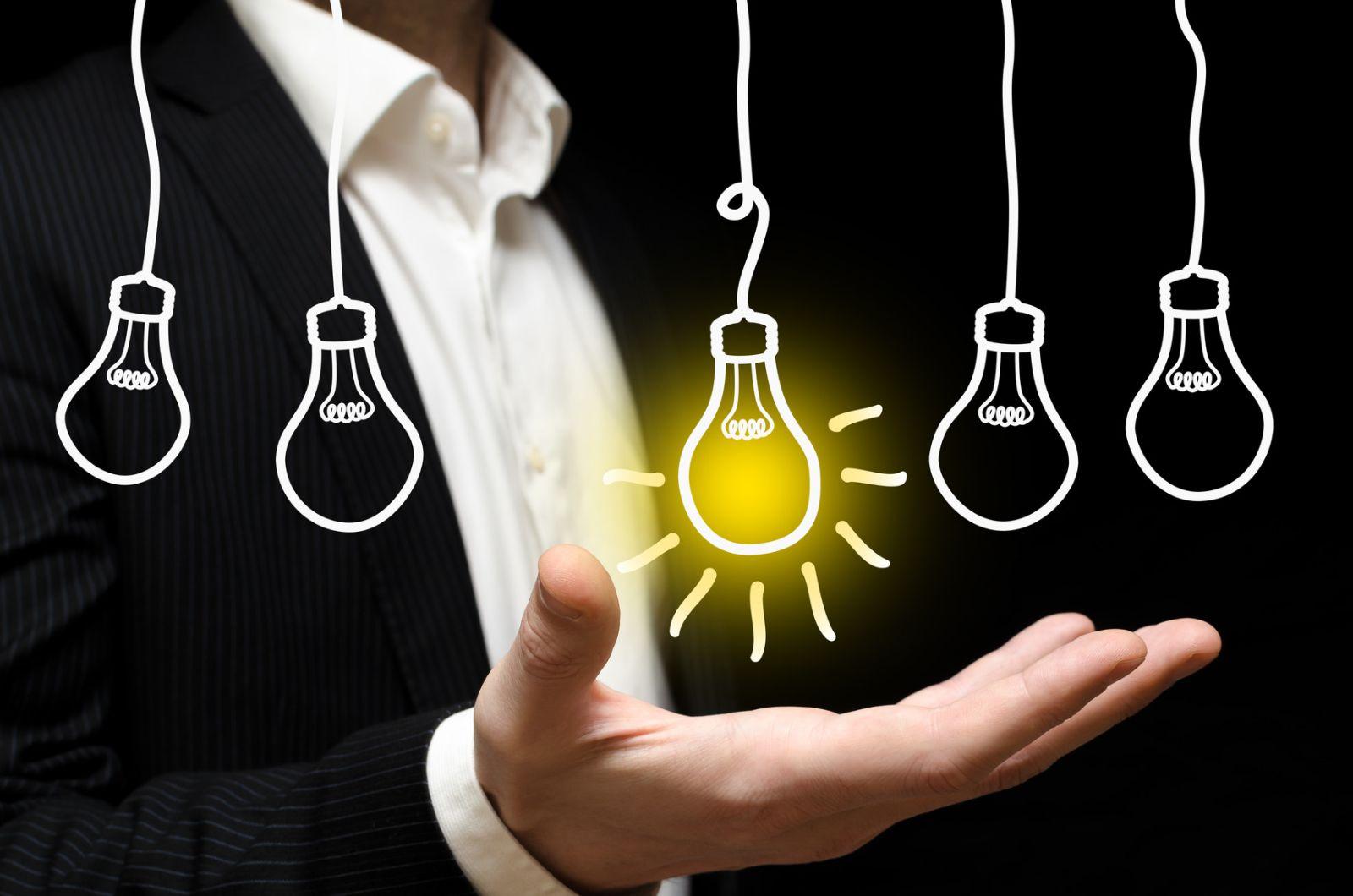 các ý tưởng kinh doanh với số vốn nhỏ