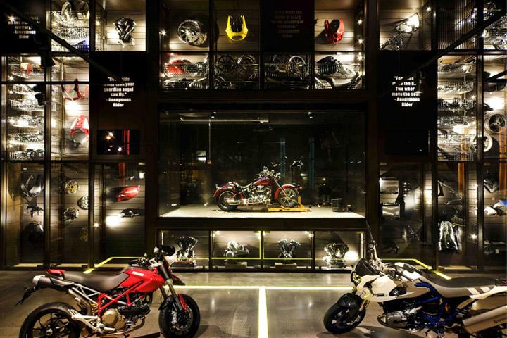 Best Ducati Mechanic Sydney