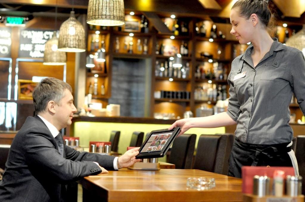Order thông minh nhờ phần mềm quản lí nhà hàng Citipos