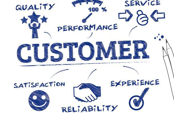 phần mềm quản lí bán hàng CitiPos giúp quản lí khách hàng.