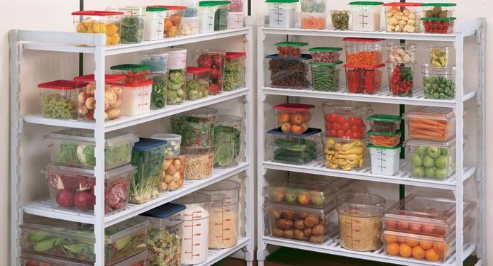 phần mềm quản lí nhà hàng CitiPos giúp bảo quản thực phẩm đúng cách