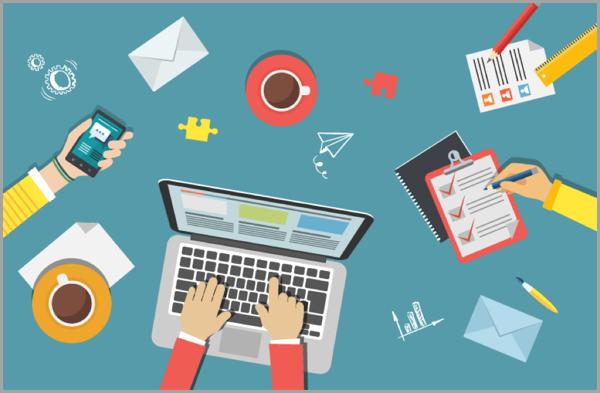 quản lí bán hàng cần kĩ năng quản lí thông tin